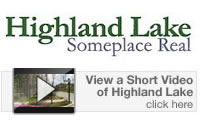 Video of Highland Lake